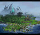 L'Île des Pendus (Kel le Mort)