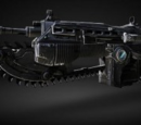 Armas de Gears of War