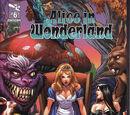 Grimm Fairy Tales Presents Alice in Wonderland Vol 1 6