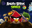 Angry Birds Space Chrome