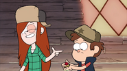 S1e1 wendy giving dipper keys