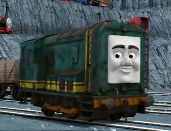 thomas and friends meet paxton