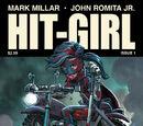 Hit-Girl Vol 1 1