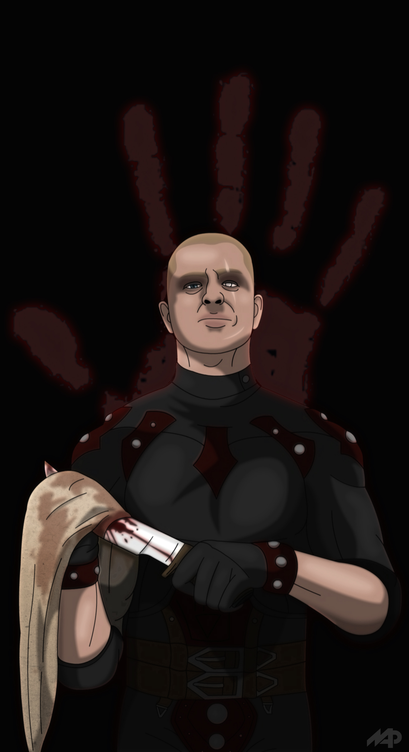 Skyrim Квест Тёмное Братство Вечно