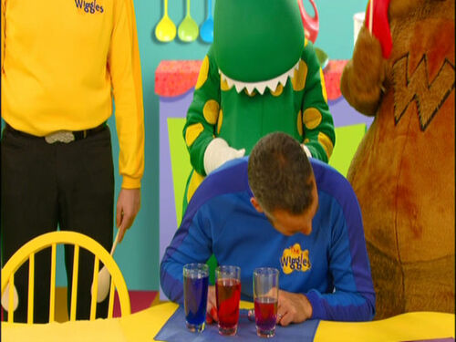 Wiggles Tv S2 02 Counting Youtube