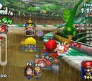 Mario Kart Arcade GP 2 Tracks