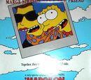 Marge Seeks Friends episodes