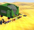 The Serpentine Bus