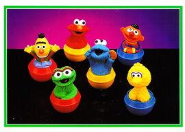 Sesame Street Baby Toys Tyco Muppet Wiki