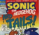 Archie Sonic the Hedgehog Ausgabe 14
