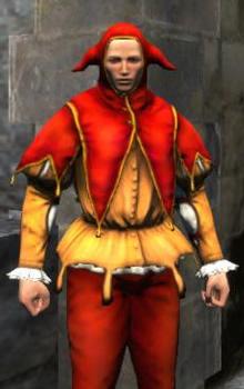 Up skill jester dragonica baixar