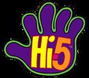 Hi-5 (Estados Unidos)