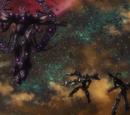 Shadow Genesis Aquarion