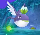 Dry Crystal Lake Monsters