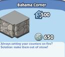 Bahama Corner