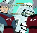 Danny vs Danny... En el futuro!?