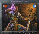 Adventurer's Tonic