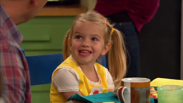 Good Luck Charlie Room For Baby