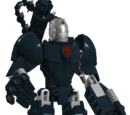 Custom:War Machine