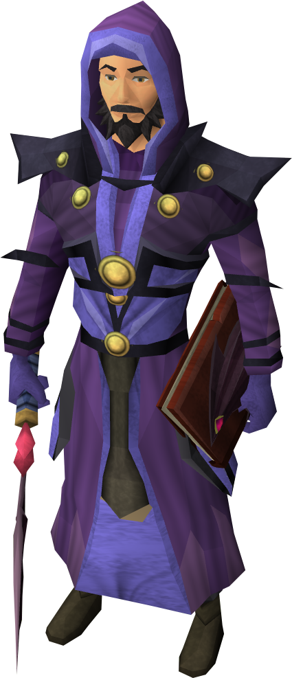 Batwing Robes Runescape Wiki Wikia