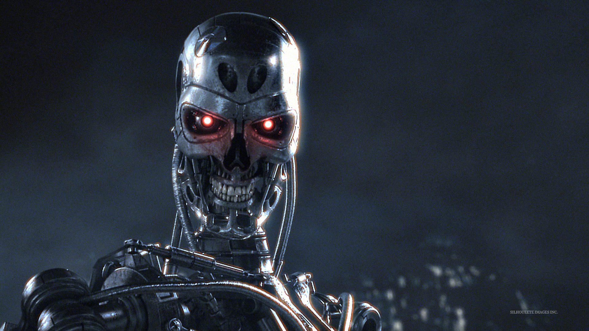 T 800 Terminator Appearances