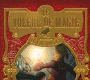 Le Voleur de magie - Livre 2