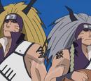 Bracia Złoty i Srebrny