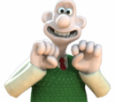Wallace & Gromit characters