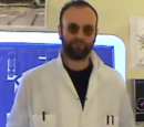 Dr Nigel Ponsford-Stand