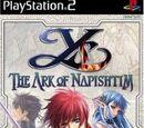 Ys VI: The Ark of Napishtim