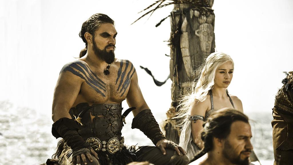 Drogo - Game of Throne...