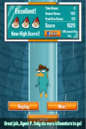 Where's My Perry? - level complete.png