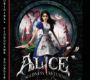 Alice: Madness Returns Original Soundtrack