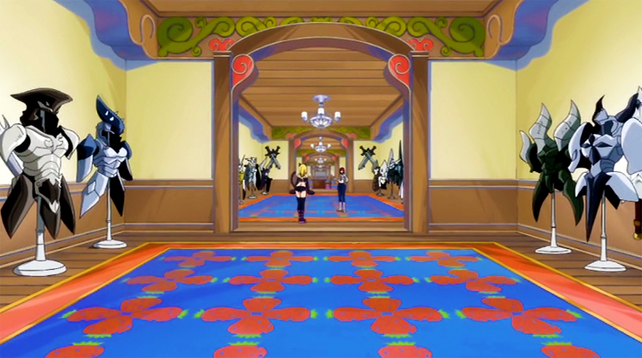 Fairy Hills Fairy Tail Wiki The Site For Hiro Mashima S