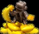 Swabbie the Monkey