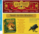Site Le Voleur de magie