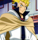 Laxus ready to fight with Hades.png