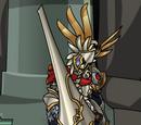 Armor of Awe