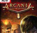 ArcaniA: Upadek Setarrif