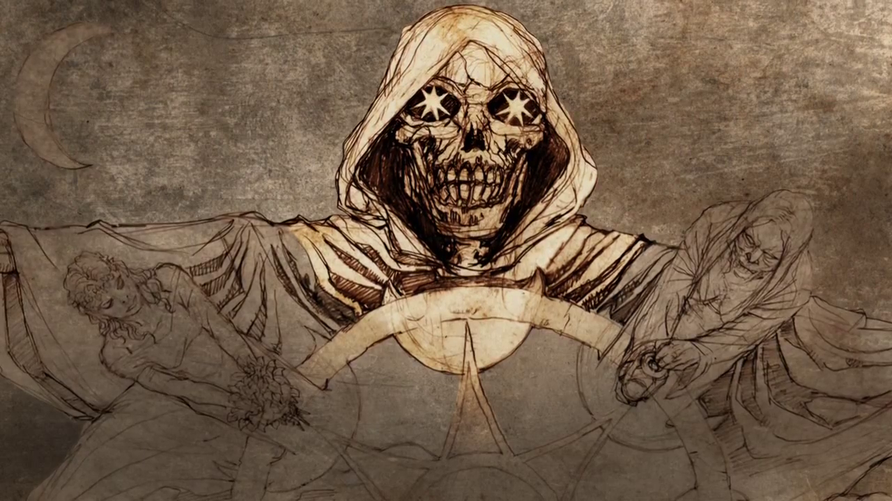 The Stranger - Game of Thrones Wiki