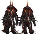 Fatalis Z Armor (Blade)