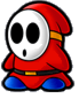 Crunchyroll forum shy guys