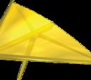 Gold Glider