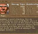 "Murray ""Pops"" McGillicutty"