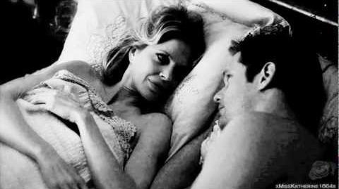 True Blood Eric & Pam ϟ Scars