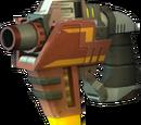 Armi di Ratchet: Gladiator