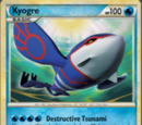 Kyogre (Call of Legends TCG)