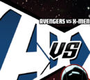 Avengers vs. X-Men: Infinite Vol 1 6