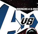 Avengers vs. X-Men: Infinite Vol 1 6
