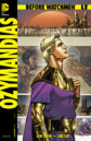 Before Watchmen Ozymandias Vol 1 1 Variant A.jpg